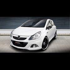 Opel Corsa D OPC - Sottoparaurti Anteriore Tuning
