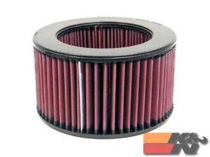 K&N Special Air Filter For MAZDA B2200 P/U  L4-2.2L DIESEL  1982-85 E-2536
