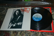 RORY GALLAGHER GUITAR TOP PRIORITY PROMO LP 1979 NEAR MINT MINUS ROCK LP