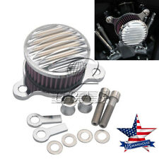 Rough Crafts Air Cleaner  Filter for Harley Sportster XL883 1200 88-2018 US