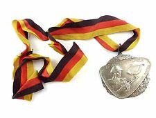 #e6919 DDR Medaille Soldatenfestspiele Wachregiment Feliks Dzierzynski des MfS