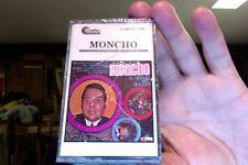 Moncho- El Gitano del Bolero- new/sealed cassette tape- rare?