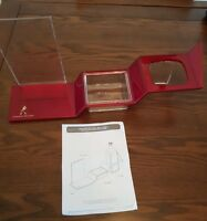 Joblot 5 x Johnnie Walker Red Label Step Caddy's New