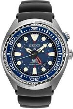 Seiko Prospex Kinetic Diver 200M GMT SUN065 - Mens Watch