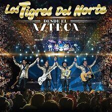 Tigres Del Norte - Desde El Azteca [New CD]