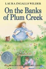 On the Banks of Plum Creek (Little House, No 4) - Acceptable - Wilder, Laura Ing