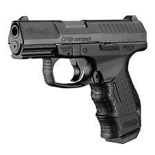 Umarex 2252206 Walther CP99 Compact .177Caliber CO2 Semi Auto Air Pistol