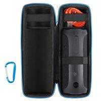 EVA Hard  Portable Carry Case Storage Bag Box For JBL Flip 4 Wireless Speaker