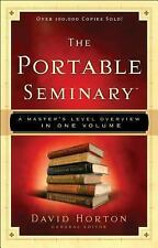 The Portable Seminary : A Master's Level Overview in One Volume (2006,...