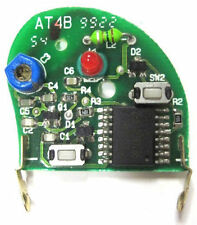 keyless remote circuit board ONLY Prestige ELVAT5C clicker transmitter control