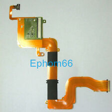 New Hinge LCD Flex Cable For Sony DSC-RX100 III RX100 M3 Camera Repair Part