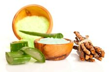 DMSO Organic Aloe Vera & Frankincense Gel - 2 sizes available