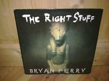 "BRYAN FERRY the right stuff 12"" MAXI 45T"