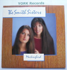 SMITH SISTERS - Mockingbird - Excellent Condition LP Record Flying Fish FF 370