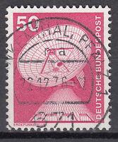 BRD 1975 Mi. Nr. 851 TOP Vollstempel / Rundstempel gestempelt LUXUS! (19276)