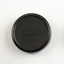Fujica Plastic Lens Cap 43.6mm