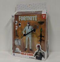 "FORTNITE Legendary Series 6"" WILD CARD Action Figure Jazwares NEW SEALED"
