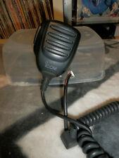 ICOM HM-161 Microphone VHF Marine Radio Emetteur Recpteur 2