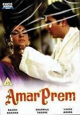 Amar Prem (Hindi DVD) (1972) (English Subtitles) (Brand New Original DVD)