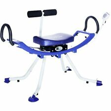 AB Cardio Wave Exercise Swing Crunch Home Gym Exercise Good for Woman
