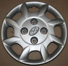 "Single Original Hyundai Elantra Hub Cap 14 "" 52960-29421"
