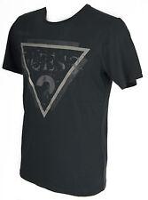 T-shirt maglietta girocollo uomo GUESS a. M54I00 taglia XS col. G425 TURBULENCE