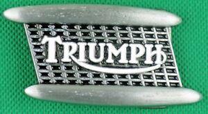 "Belt Buckle ""TRIUMPH"" Metal, Made to Fit 4 cm Belt, DIY, Metal Casting Buckle."