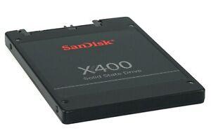 SD8SB8U-256G-1122 SANDISK HARD DRIVE X400 256GB SSD SATA 2.5