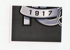 17/18 PANINI NHL STICKER 100 YEAR CENTENNIAL #508 TORONTO MAPLE LEAFS *40807