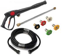 SPRAY GUN, WAND & HOSE KIT (M22) - Troy Bilt & Generac Pressure Washers
