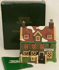Dept 56 Dedlock Arms 3rd Edition Dickens Village Lighted Building #57525 Mib