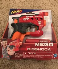 Nerf mega bigshot