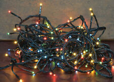Multicolor Twinkle Lights