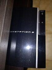 Playstation 3+ alcuni giochi + 1 Dual Shock originale