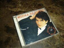 Bajaga i Instruktori (Muzika na Struju) (CD)