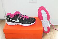 Nike Vapor Court Donna Tennis sport scarpa taglia 38,5 UK 5,5 NUOVO CON SCATOLA