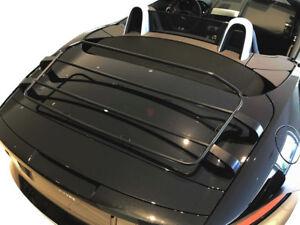 Personalizado Portaequipajes Trasero -negro para Jaguar F-Type
