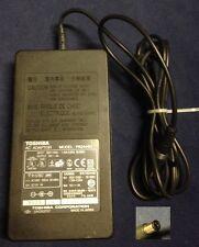 Cargador Original AC TOSHIBA PA2444U 15V 4A 60W 6.5mm/3mm