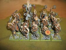 Warhammer Fantasy Chaos Beast Men (20) Games Workshop