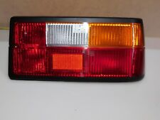 RENAULT R18 (FROM 1985) SALOON REAR RIGHT DRIVER SIDE LIGHT LAMP
