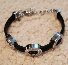Touchstone crystal swarovski bracelet