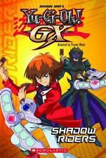 Yu-Gi-oh: Shadow Riders by Tracey West (2007, Paperback)