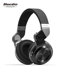 Bluedio Turbine T2 Bluetooth 4.1 Wireless Stereo Headphones Headset SD Card Slot
