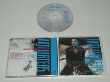KIM WATERS/SWEET AND SAXY(BMR 6023) CD ALBUM
