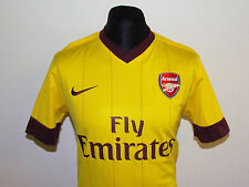 Nike Jersey Arsenal Away Shirt 2012-13 Size M