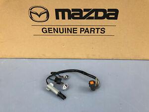 Mazda RX8 RX-8 Bj. ab 2003 Kabel Fassung Xenon Scheinwerfer Stecker F152-51-155