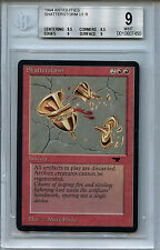 MTG Antiquities Shatterstorm BGS 9.0 (9) Mint  7450