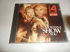 CD  Twenty 4 Seven Featuring  Stay-C And  Nance  – I Wanna Show You