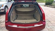 Floor Style Trunk Cargo Net for Cadillac CTS Wagon 2010 11 12 13 14 15 2016 NEW