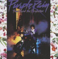 Purple Rain - Prince And The Revolution CD Sealed New
